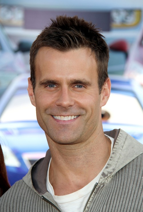 cameron mathison movies