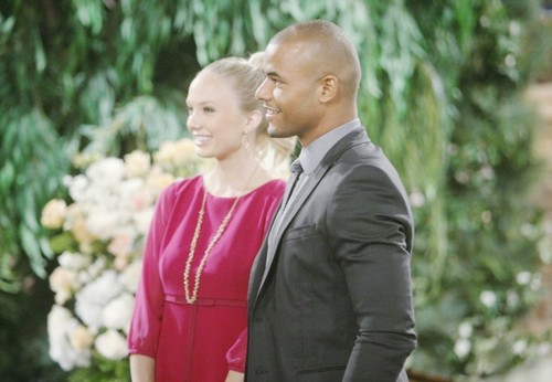The Young and the Restless Spoilers: Tyler and Mariah's Secret Revealed – Duo Robbed Mansion - Wanted by Police!