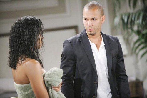 The Young and the Restless Spoilers: Will Hilary Choose Devon or Neil - Devon Gives Her An Ultimatum