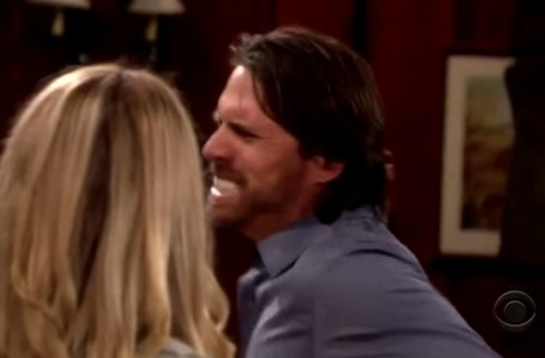The Young and the Restless Spoilers: Victor Schemes - Sharon Remembers Her Secret - Mariah Seduces Nick - Devon and Hilary Hook-Up
