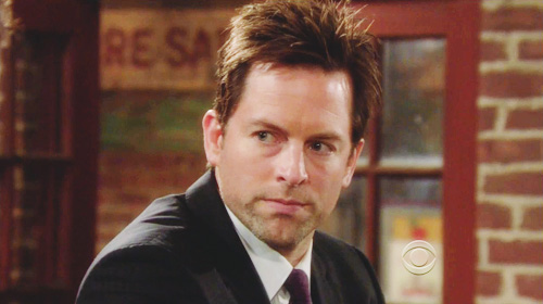 The Young and the Restless Spoilers: Michael Muhney's Replacement as Adam Newman Coming To His Own Memorial?