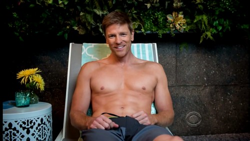 The Young and the Restless Spoilers: Billy Abbott Played by Burgess Jenkins in Genoa City - David Tom's Replacement Arrives!