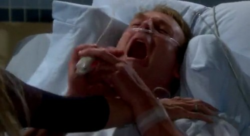 The Young and the Restless Spoilers: Is Dylan Dead - Flatlines After Surgery - Paul Brain Damaged?