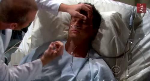 The Young and the Restless Spoilers: Ian Sues Nikki - Leslie Blackmailed Over Dylan Paternity Breech of Confidentiality