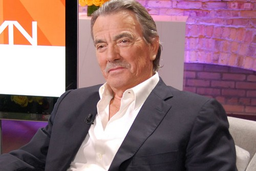 The Young and the Restless Spoilers: Victor Newman Manipulates Victoria's Paternity Test Making Stitch The Father?