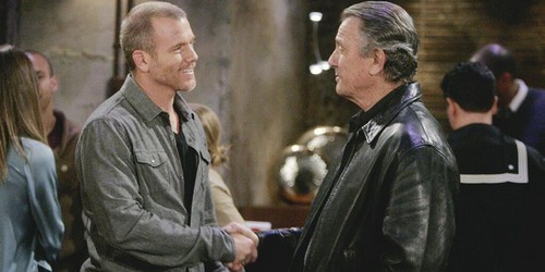 The Young and the Restless Spoilers: Victor Learns Stitch is a Murderer and Liar From Billy - Jack Forsakes Phyllis for Kelly