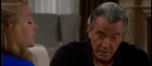 The Young and the Restless Spoilers: Will Nikki Split With Victor To Care For Paul Williams – Christine Suspicious and Crazy Jealous?