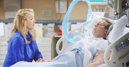 The Young and the Restless Spoilers: Paul Williams Dying - Brave Dylan Risks His Own Life For Transplant Surgery