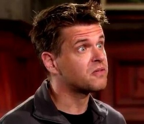 The Young and the Restless Spoilers: Billy Blames Adam Newman For His Ruined Marriage To Pregnant Victoria - Is It Stitch's Baby?