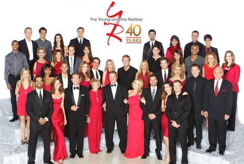 Soap Opera Fans Rally with GLOBE to Save The Young And The Restless From Jill Farren Phelps' Toxic Touch