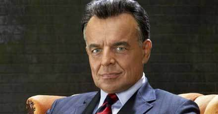 The Young and the Restless Spoilers: Dylan Father of Paul Williams - Ian Ward's Secret Revealed