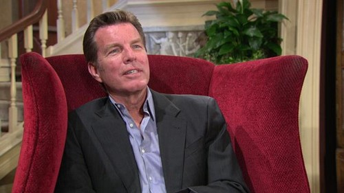 The Young And The Restless Spoilers - Peter Bergman [Jack Abbott] The Most Popular Stud In Soaps - Fans React