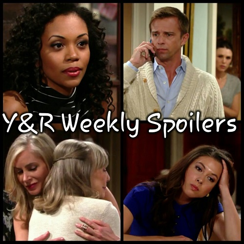 The Young and the Restless Spoilers: Week Of May 29 - Chloe Takes Drastic Action – Chelsea Makes Shocking Discovery