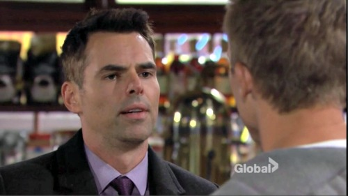 The Young and the Restless Spoilers: Dylan Fights For Christian and Hurts Sharon – Travis and Victoria Plan Christmas Wedding