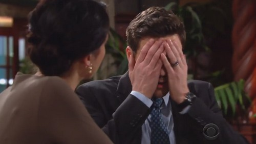 'Young And The Restless' Spoilers: Chelsea Makes A Horrifying Discovery