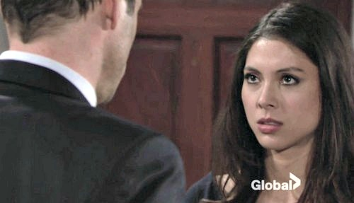 The Young and the Restless Spoilers: Baby Genetic Health Crisis Unites Cane and Juliet – Livid Lily Moves To NYC With Jordan?
