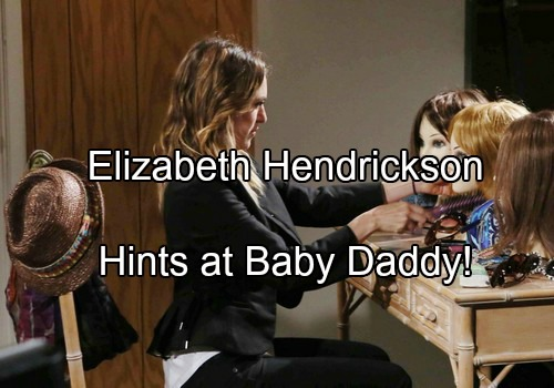 'The Young and the Restless' Spoilers: Elizabeth Hendrickson Hints Chloe and Billy Reconnect – Daughter Brings Them Together?