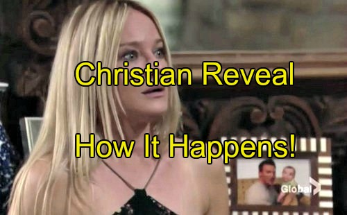 The Young and the Restless Spoilers: Nick's Pairing with Chelsea Establishes First Christian Reveal - How It Goes Down