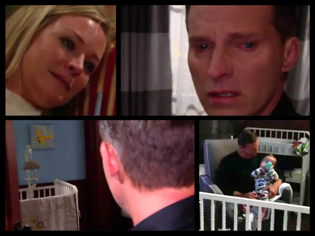 The Young and Restless Spoilers: Shocking Reveal - Dylan Leaves Sharon Pregnant as Steve Burton Exits Y&R