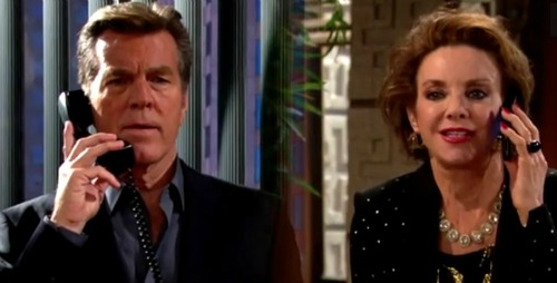 The Young and the Restless Spoilers: Gloria Is Great - Judith Chapman Must Stick With Y&R Cast
