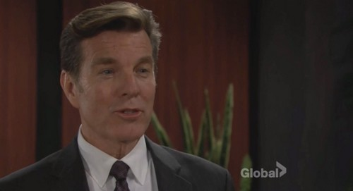 The Young and the Restless Spoilers: Paul Suspects Nick's Lying - Jack to Strike Victor – Chloe Paternity Letters
