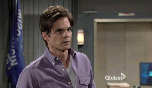 The Young and the Restless Spoilers: Alex Finds Dylan's Bug, Derek Young in Grave Danger - Fears Grow in Genoa City
