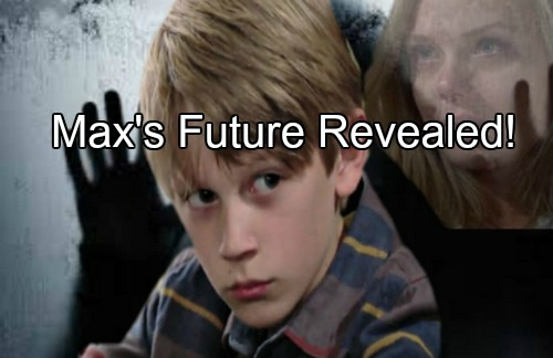 The Young and the Restless (Y&R) Spoilers: Max's Future – Escapes Fairview For Revenge or Returns To GC as Rehabilitated Teen?