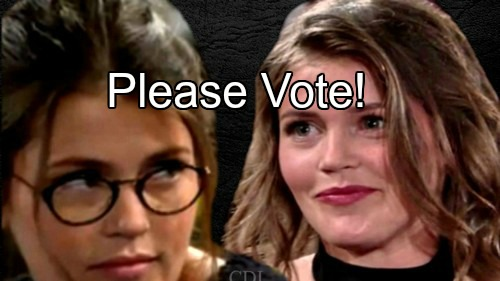 'The Young and the Restless' Spoilers: Who's the Real Natalie – Vote on Her Mysterious Past