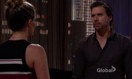 The Young and the Restless Spoilers: Tuesday, August 15 - Mariah Discovers Sister Act - Lily and Jordan Fired