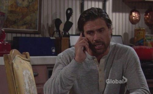 The Young and the Restless' Spoilers: Dylan Gets a Shock, Plays It Cool – Panic Sets in for Sharon