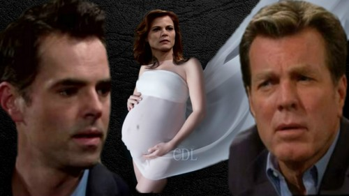 The Young and the Restless (Y&R) Spoilers: Phyllis Gets Pregnant - Jack or Billy The Baby Daddy?