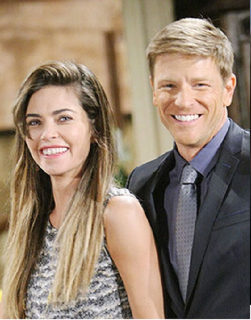 The Young and the Restless Spoilers: Nikki's Diary Goes Public - Victoria and Billy Kiss - Mariah and Kevin Now Friends