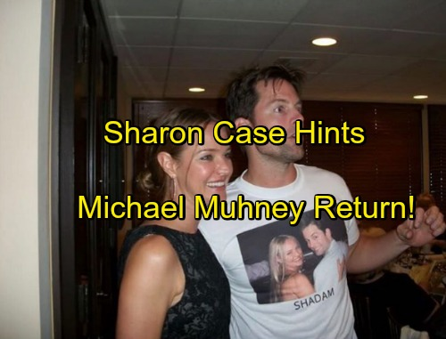 The Young and the Restless Spoilers: Sharon Case Post Fuels Michael Muhney Return Rumors – Adam Newman Recast Looms