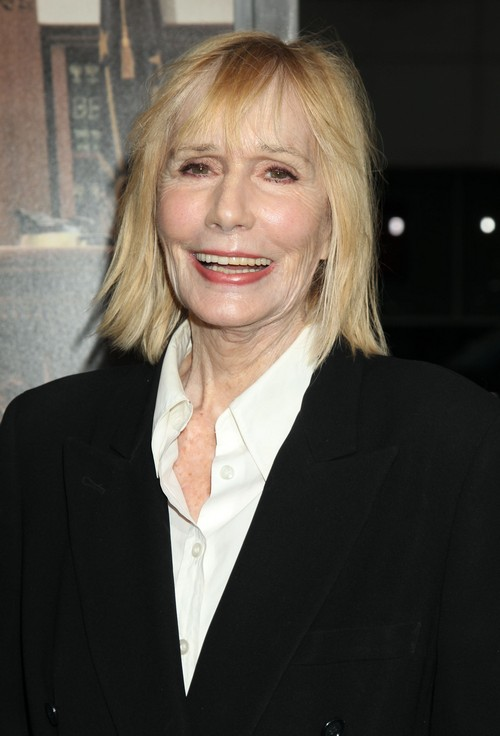 The Young and the Restless Casting Spoilers: Sally Kellerman of MASH Joins Y&R As New Character Constance Bingham