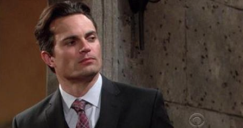 The Young and the Restless' Spoilers: Joe Clark Murdered, Plane Crash ...