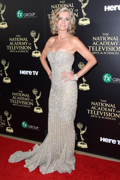 The Young and the Restless Casting Spoilers: Jill Farren Phelps Hired Eileen Davidson Because of Real Housewives of Beverly Hills