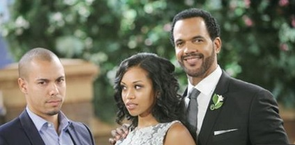 The Young and the Restless Spoilers: Colin's Boss Makes Jill Do Something Illegal - Neil Blinded - Chloe and Kevin Divorced