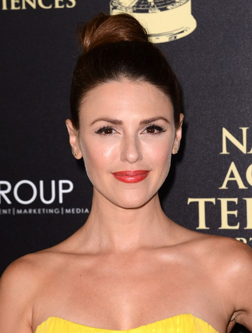 The Young and the Restless Spoilers: Elizabeth Hendrickson Returns as ...