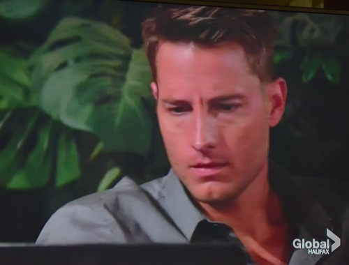 The Young and the Restless Spoilers (Y&R): Adam Works For Ian Ward on Paragon – Neil Rescued Hilary – Sage Miscarriage?