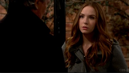 The Young and the Restless Spoilers: Ian and Helen Involved in Baby Mariah Theft - Avery and Leslie Keep Austin Out Of Jail?