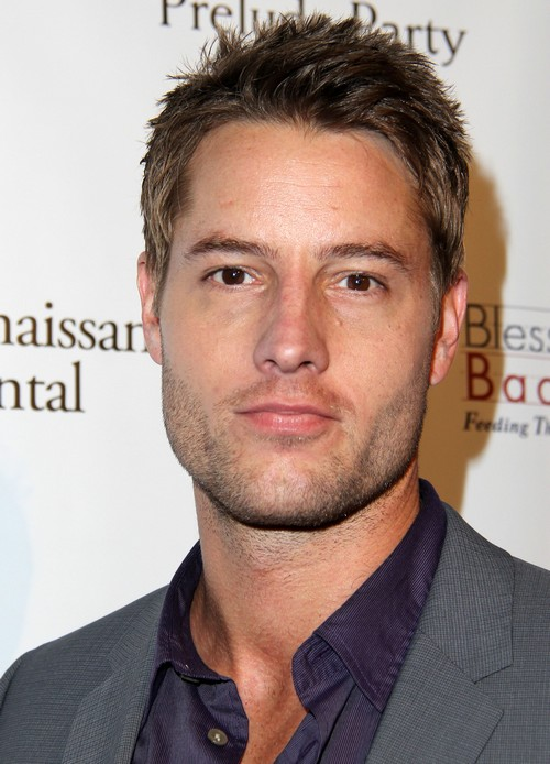 The Young and the Restless Spoilers: Meet Michael Muhney's Replacement - Justin Hartley Hired as Adam Newman
