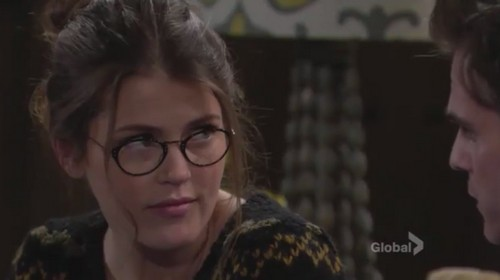 Natalie young and the restless spoilers apologise, but