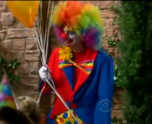 The Young and the Restless Spoilers: Adam Newman Appears At Connor's Birthday Party Disguised as a Clown?