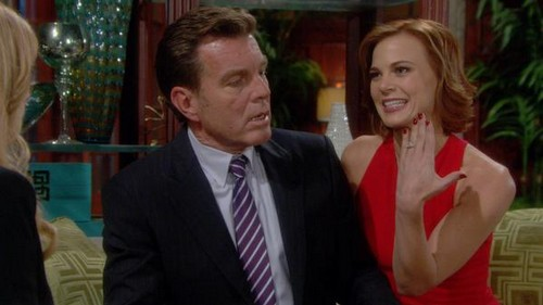 The Young and the Restless Spoilers: Phyllis Breaks Up Her Wedding to Jack Abbott - Ruins Her Own Marriage?