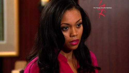 The Young and the Restless Spoilers: Neil's Eyesight Returns, Catches Hillary and Devon Cheating - Cane and Lily Break Up