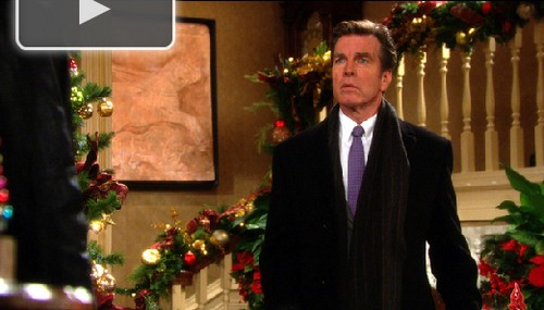The Young and the Restless Spoilers: Faith Runs Away From Home, Jack Realizes Adam Is Alive, Fen Learns Michael Has Cancer