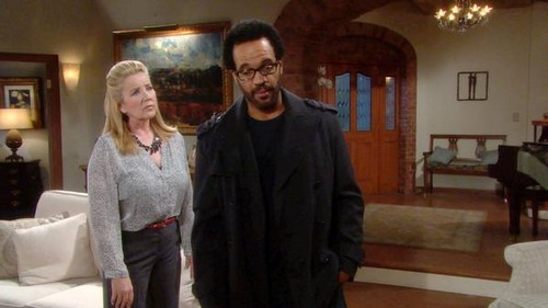 2015 the Young and Restless Abby