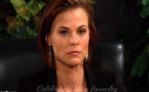 The Young and the Restless Spoilers: Is Phyllis Pregnant by Marco - Will Drug Lord Baby Crush Jack's Marriage?