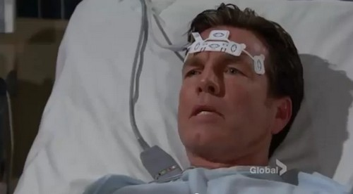 'The Young and the Restless' Spoilers: Jack Exposes Gabe as Adam Newman, Marisa Fights For Her Life, Sharon Off Meds