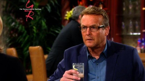 The Young and the Restless Spoilers: Chelsea and Billy Go On A Date – But Will Chelsea Dump Him When Adam Newman Returns?